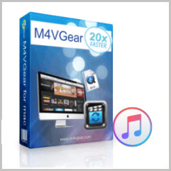 M4VGear for Windows